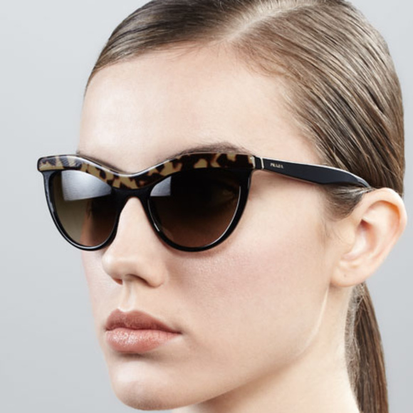 e723dd3ae PRADA Cat Eye Sunglasses. M_5ab0a7fb5521bed4ab6b70b2